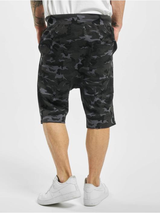 DEF Shorts Leo camouflage