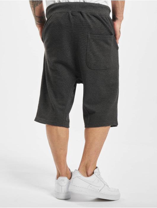 DEF Shorts Hoku grau