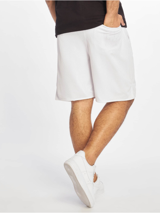 DEF Shorts beUNIQUE hvit