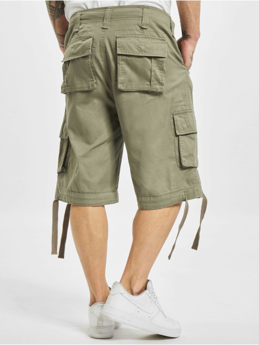 DEF Shorts Cargo olive