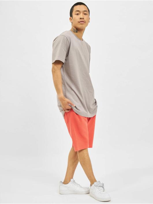 DEF Shorts Leo orange