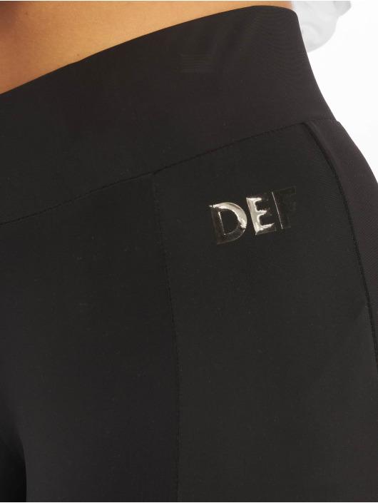 DEF Shorts Cycle schwarz