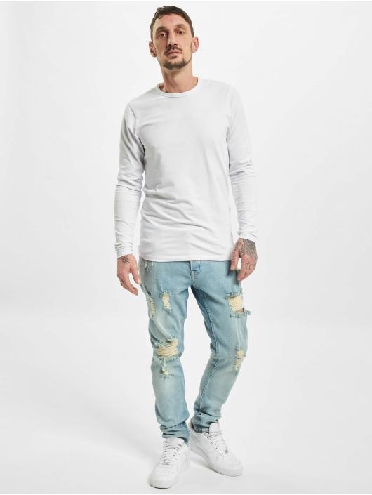 DEF Skinny Jeans Umit blau