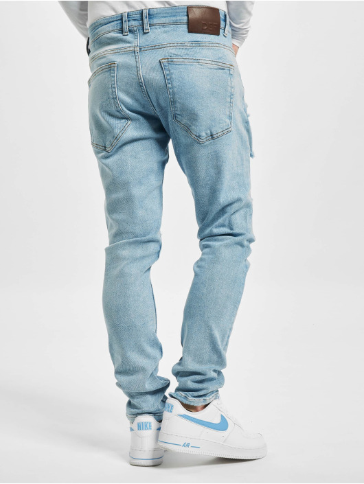 DEF Skinny jeans Levy blauw