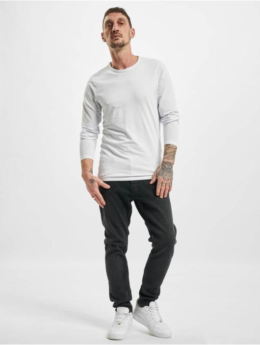 DEF Skinny Jeans Erdin grau