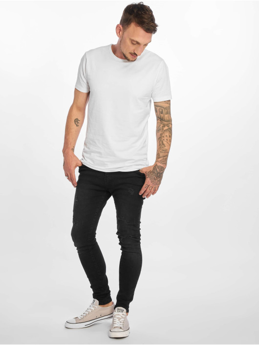 DEF Skinny Jeans Dean gray