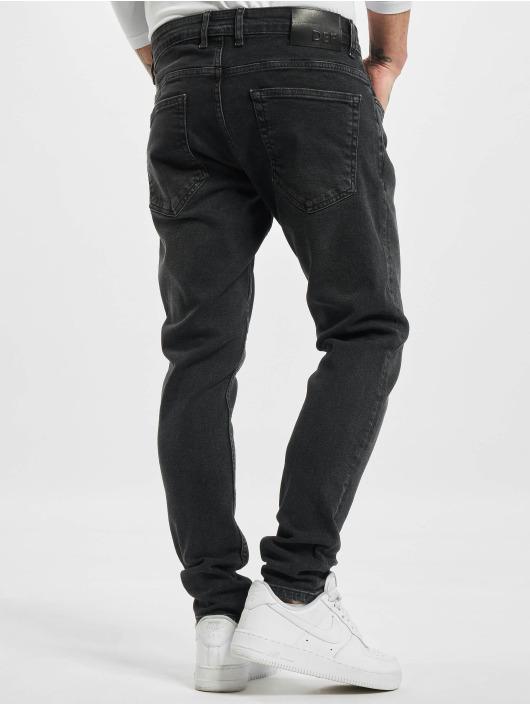 DEF Skinny jeans Erdin grijs