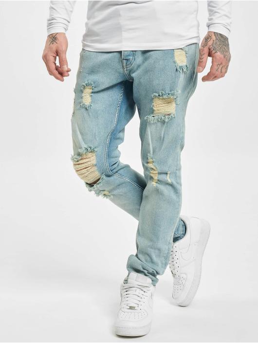 DEF Skinny Jeans Umit niebieski