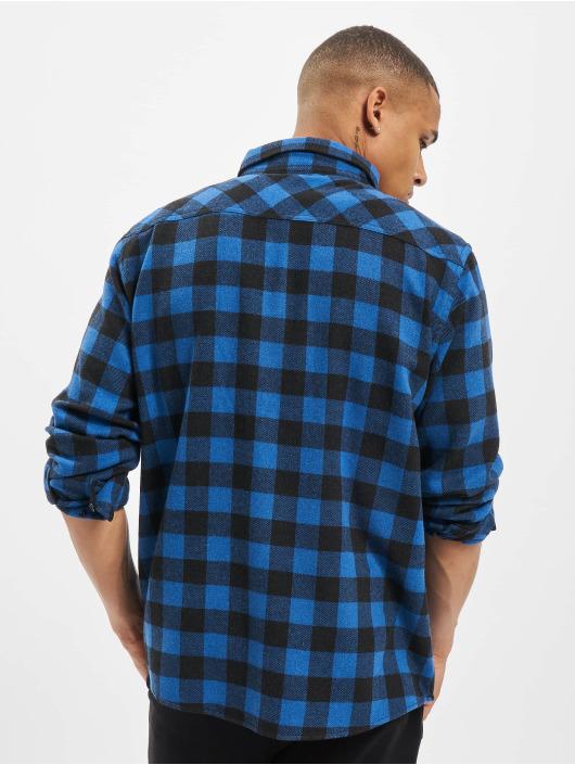 DEF Skjorter Maxim blå