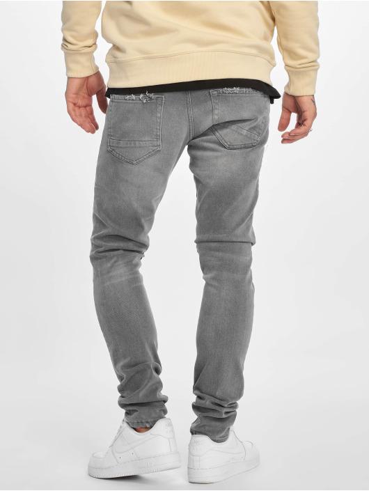 DEF Slim Fit Jeans Skom серый