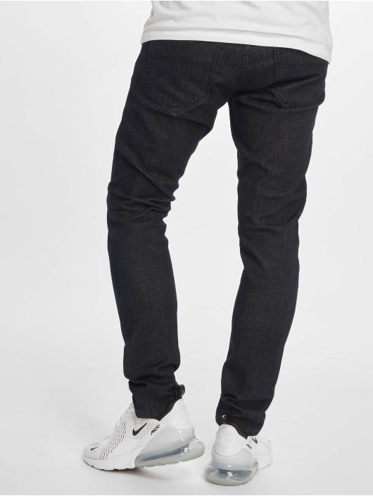 DEF Slim Fit Jeans Wright blå