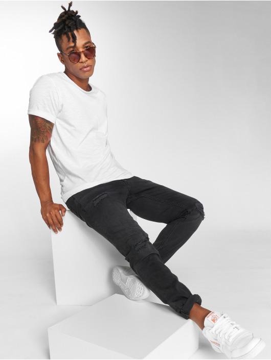 DEF Slim Fit Jeans Clem black