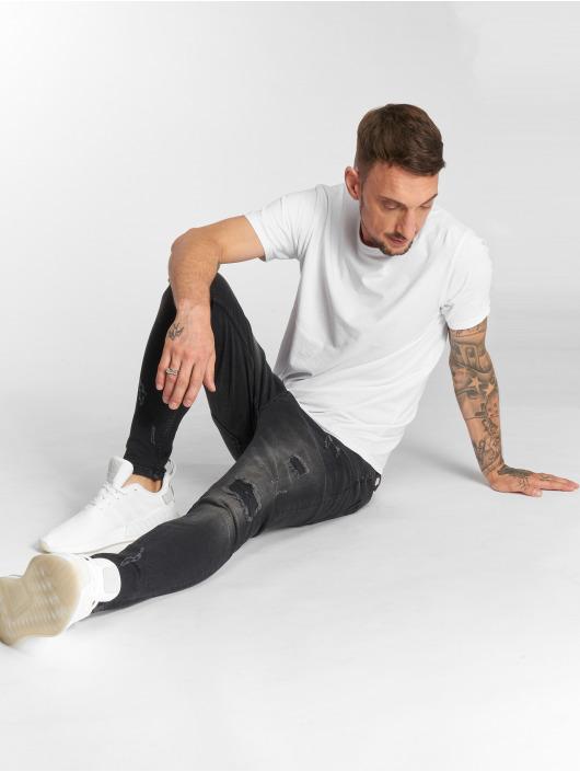 DEF Slim Fit Jeans Mingo black