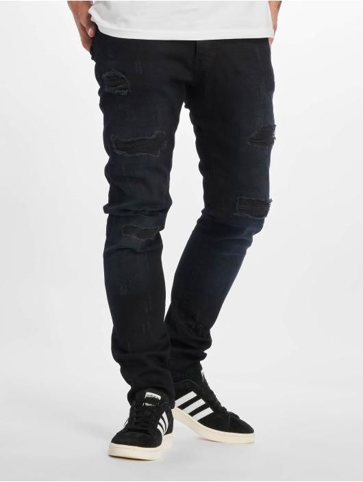DEF Slim Fit Jeans Mats Slim black