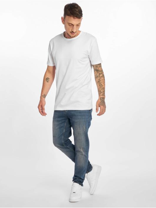 DEF Slim Fit Jeans Tommy blau