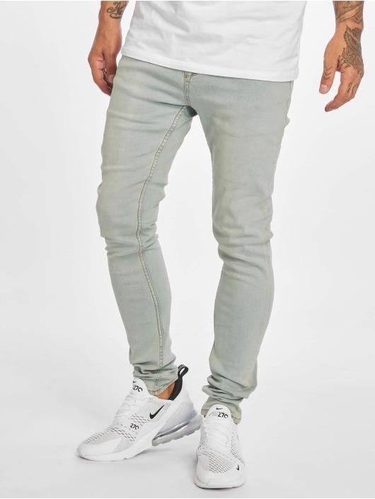 DEF Slim Fit Jeans Holger blau