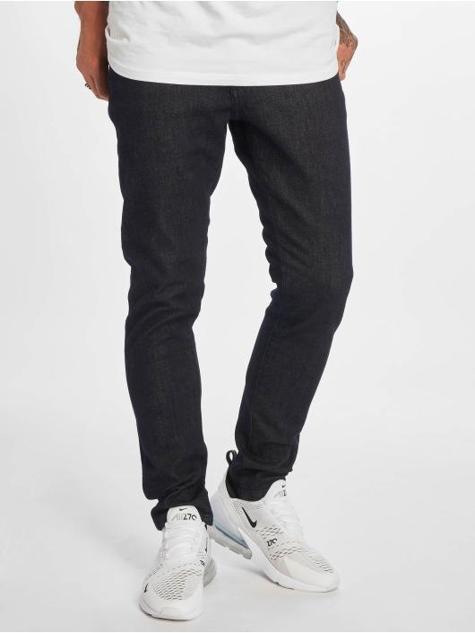 DEF Slim Fit Jeans Wright blau