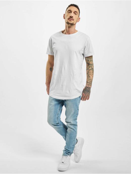DEF Slim Fit Jeans Lewes blau