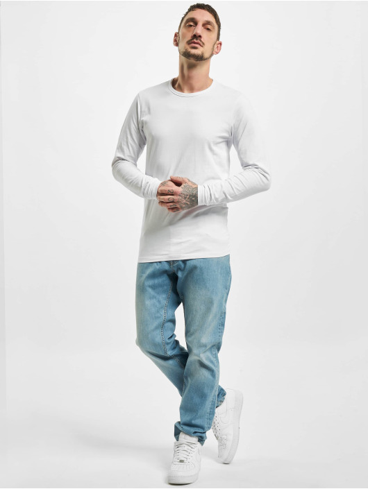 DEF Slim Fit Jeans Alperen blau
