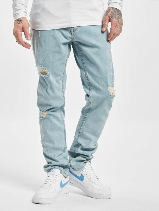 DEF Slim Fit Jeans Noel blue