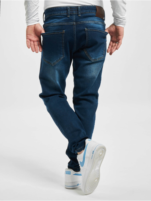 DEF Slim Fit Jeans Refik blue