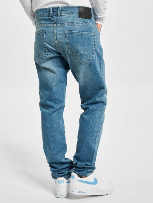 DEF Slim Fit Jeans Arak blue