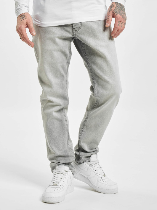 DEF Slim Fit Jeans Cem grey