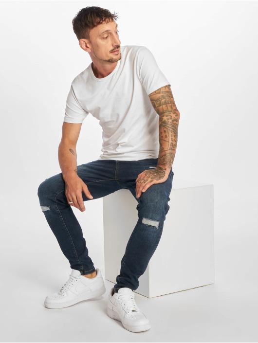 DEF Slim Fit Jeans Burundi indigo