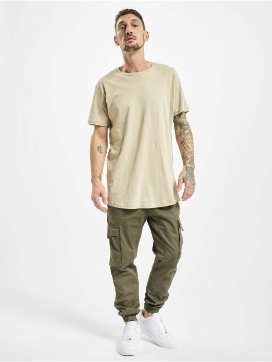 DEF Slim Fit Jeans Pete olivová