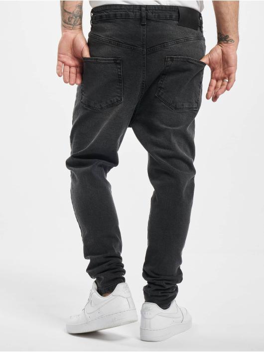 DEF Slim Fit Jeans Mack schwarz