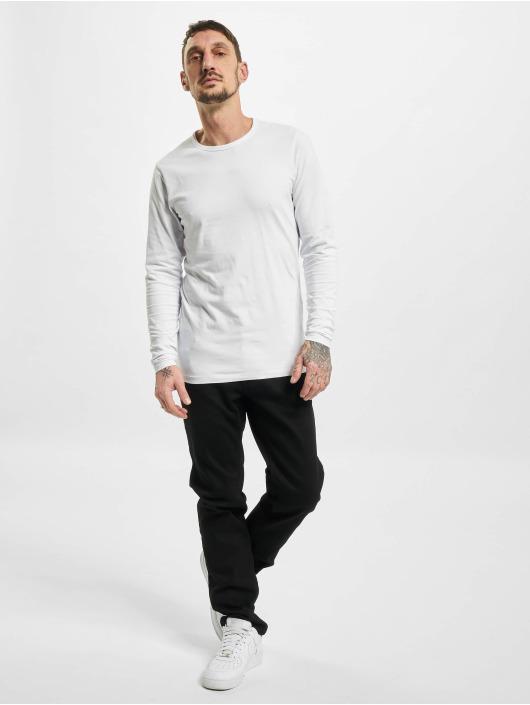 DEF Slim Fit Jeans Colin schwarz