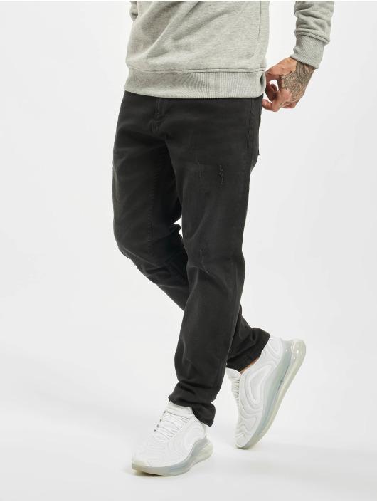 DEF Slim Fit Jeans Tommy svart