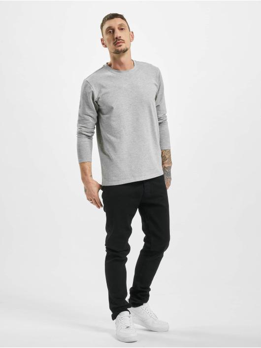 DEF Slim Fit Jeans Gits svart
