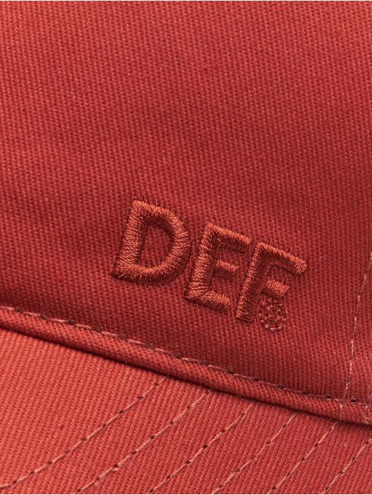 DEF Snapback Cap Daddy rot