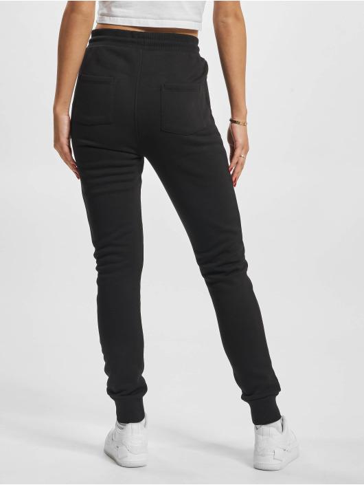 DEF Spodnie do joggingu Ivybee czarny