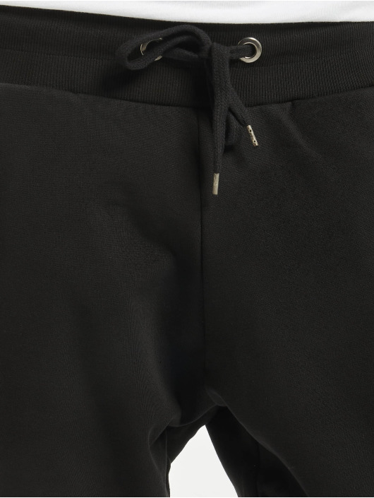 DEF Spodnie do joggingu Chico czarny