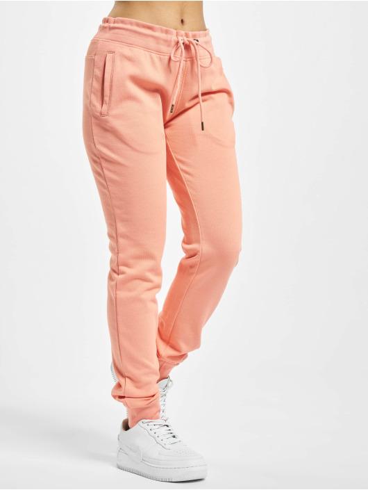 DEF Spodnie do joggingu Chadera rózowy