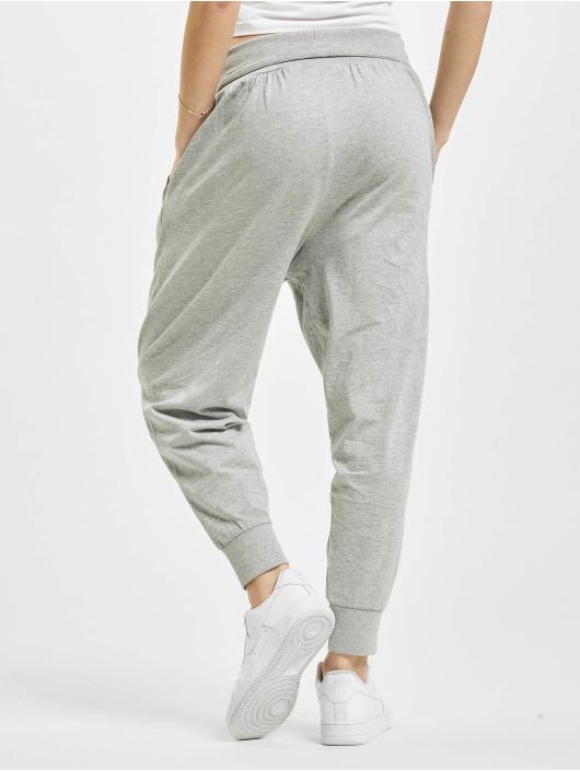 DEF Spodnie do joggingu Saruel szary