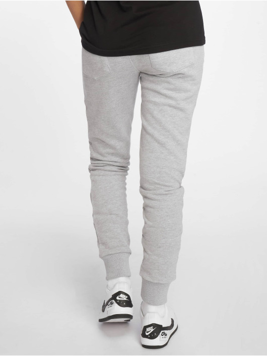 DEF Spodnie do joggingu Ivybee szary