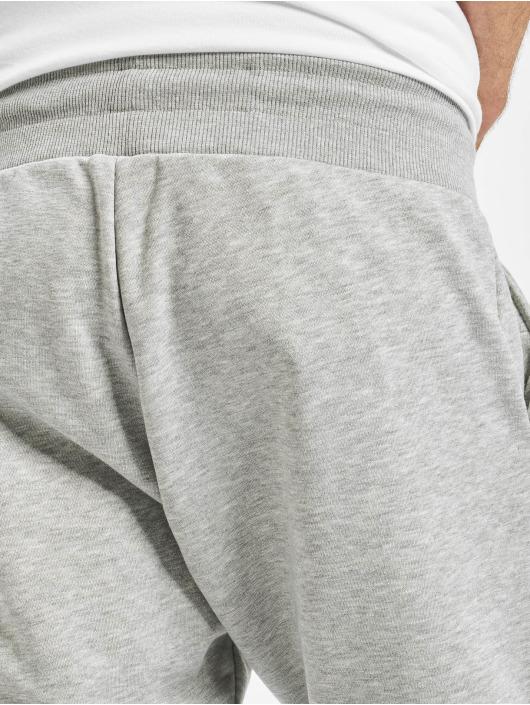 DEF Spodnie do joggingu Chico szary