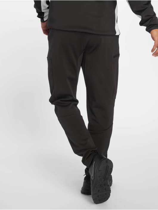 DEF Sports Joggers Rewop zwart
