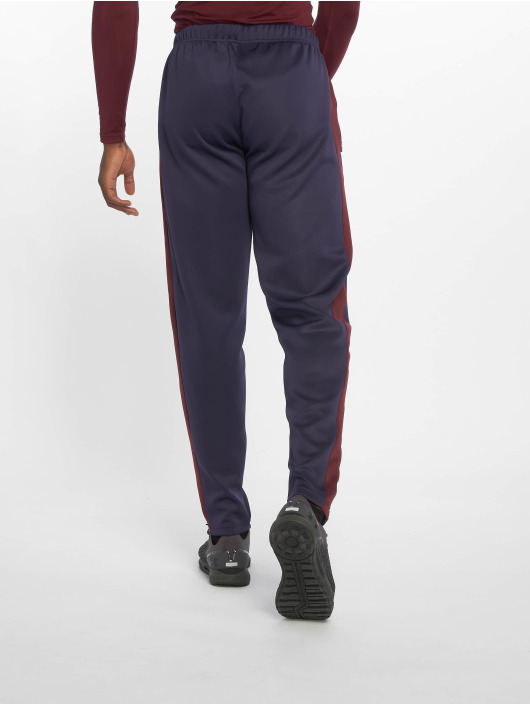 DEF Sports joggingbroek Rogerg blauw