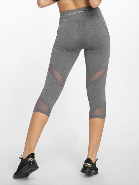 DEF Sports Leggings de sport Sheri gris