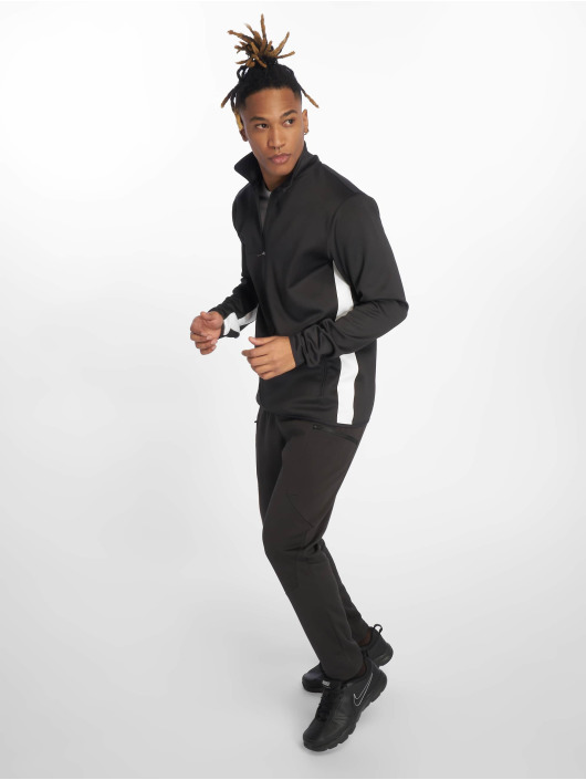 DEF Sports Lightweight Jacket Sativ black