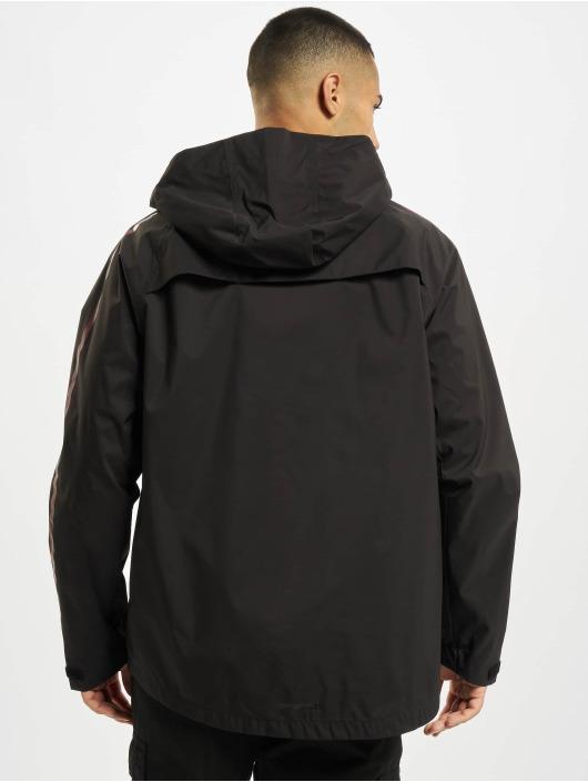 DEF Sports Lightweight Jacket Mollwitz black