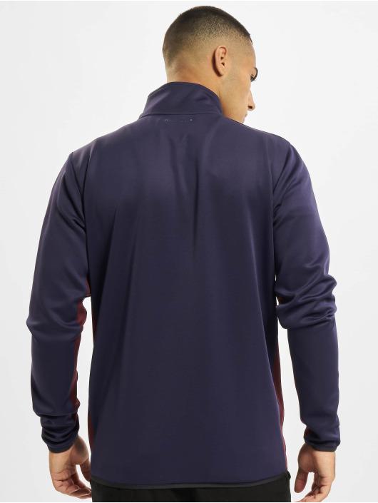 DEF Sports Lightweight Jacket Sativ blue