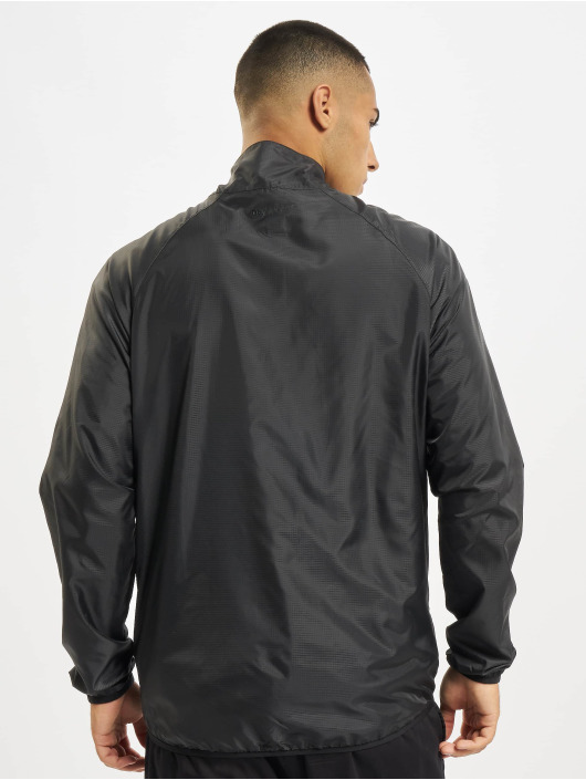 DEF Sports Lightweight Jacket Hughes grey