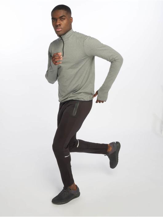 DEF Sports Longsleeve Artlu gray