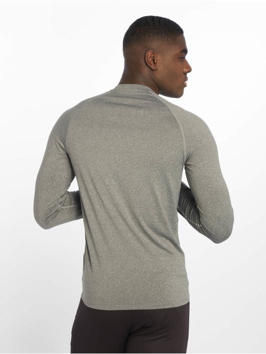 DEF Sports Sport Shirts Eckini grijs