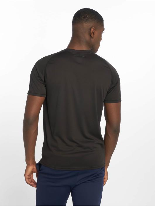 DEF Sports Sport Shirts Airam zwart